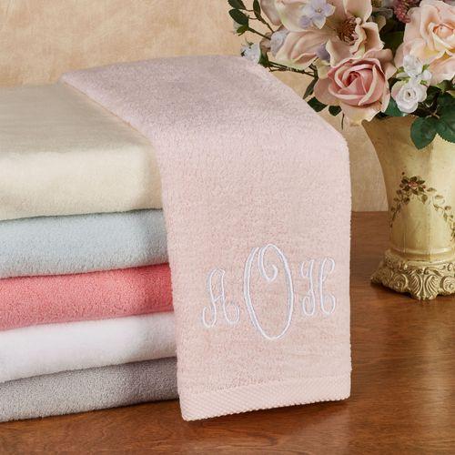 Candy Bath Towel Set Bath Hand Wash