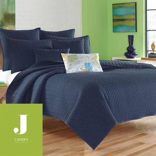 Camdyn Quilted Coverlet