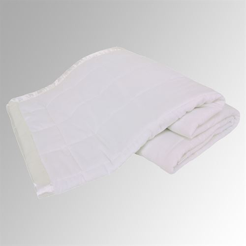 Cozy Night Down Alternative Blanket White