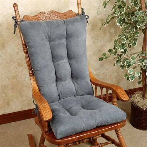 Twillo Rocking Chair Cushions Set of Two