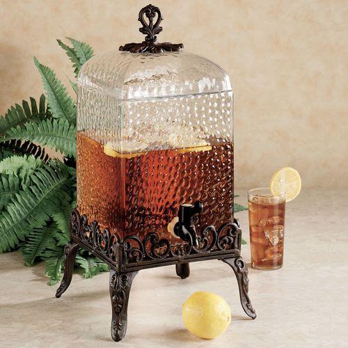 Corbel Beverage Dispenser