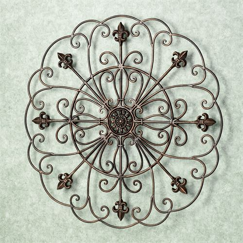 Trevino Wall Grille Antique Bronze