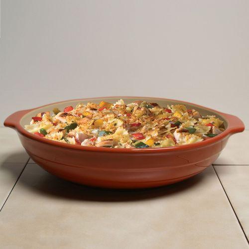 NaturalStone Comfort Casserole Dish