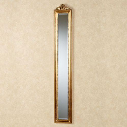 Bellmae Wall Mirror Panel Gold