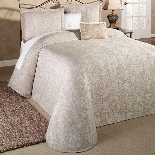 Provence Lightweight Matelasse Bedspread