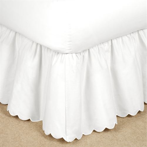 Brittany Gathered Bedskirt