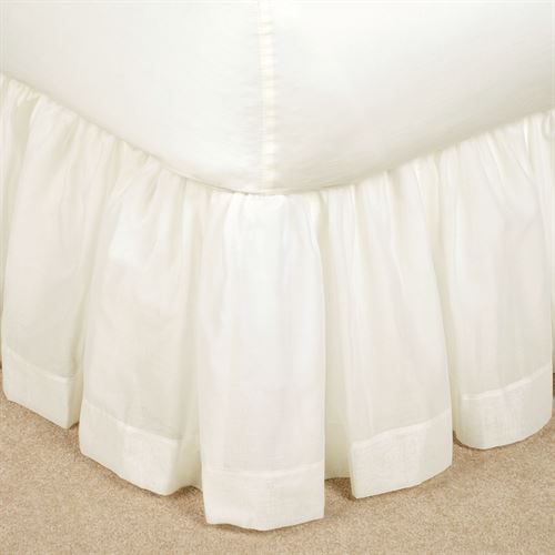 Bethany Gathered Bedskirt