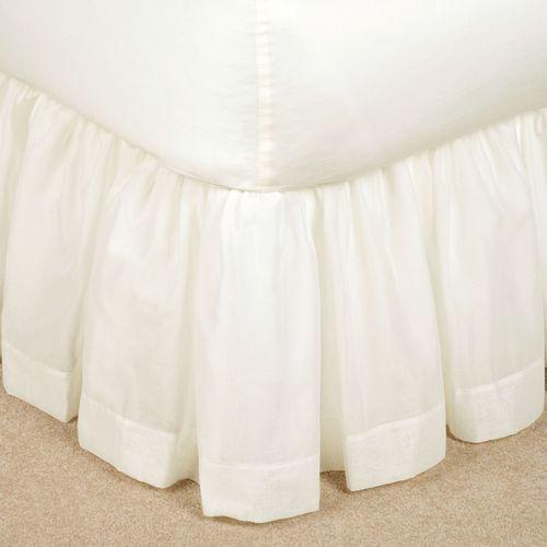 Bethany Gathered Bedskirt