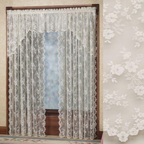 Petite Fleur Tailored Panel