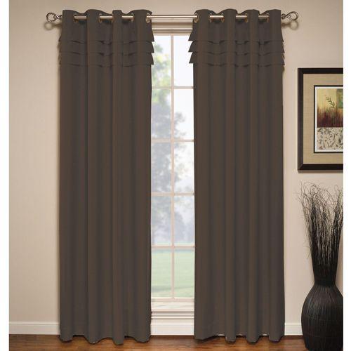 Lynwood Grommet Curtain Panel