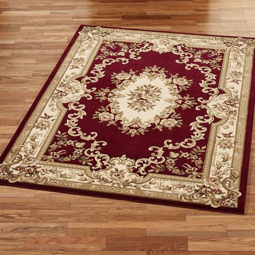 Imperial Aubusson Area Rugs