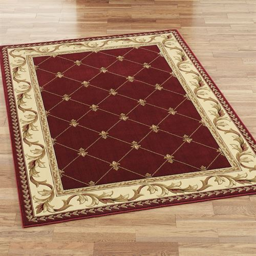 Aurelius Rectangle Rug