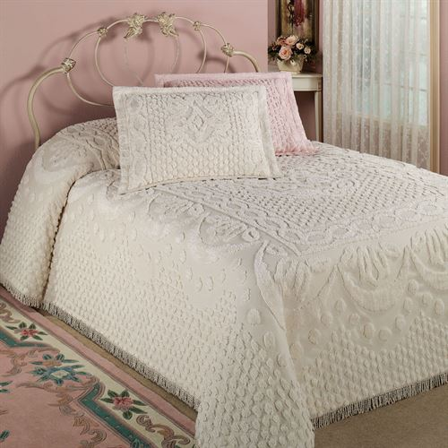 Kingston Chenille Bedspread