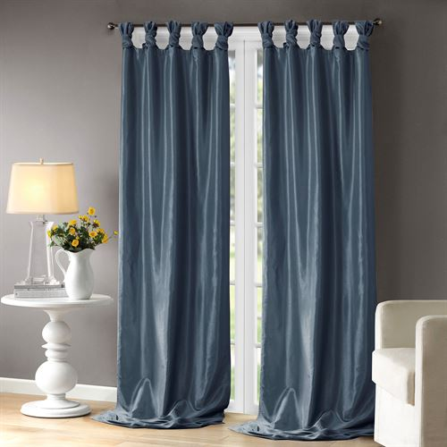 Natalia Tab Top Curtain Panel