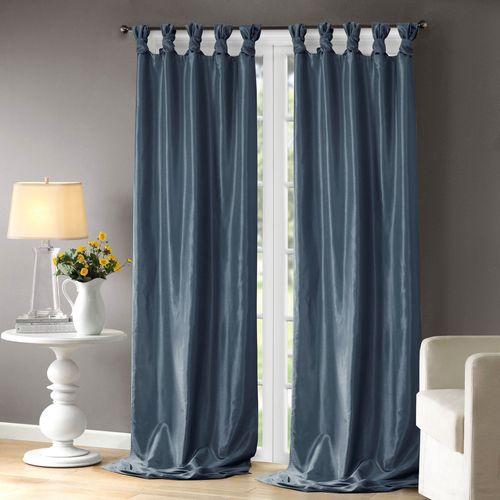 Natalia Tab Top Curtain Panel