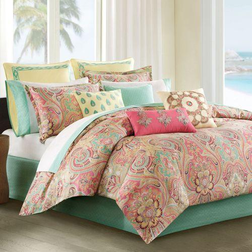 products sham c comforter bed bedding mystic medallion pbteen