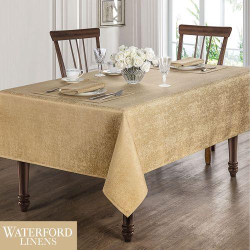 Moonscape Oblong Tablecloth