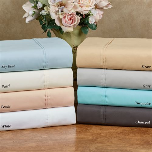 Gallery Solid Sheet Set