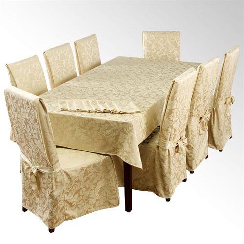 Varese Dining Table Linens