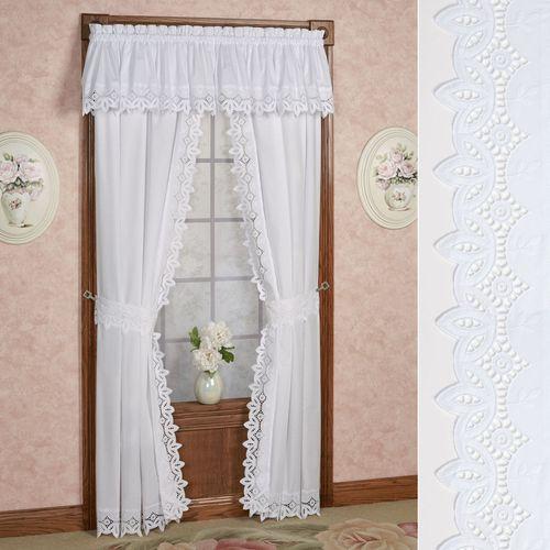 Emsworth Tailored Curtain Pair