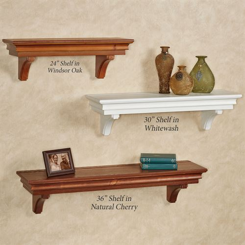 Easton Wall Display Shelf