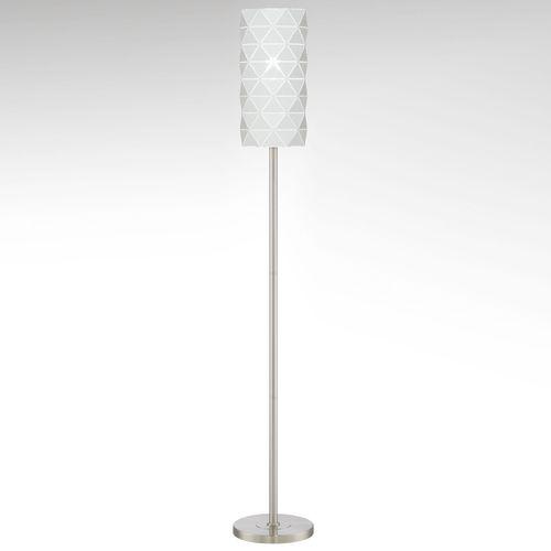 Arlo Floor Lamp White