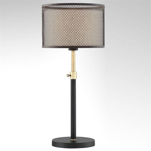 Lachlan Table Lamp Coffee