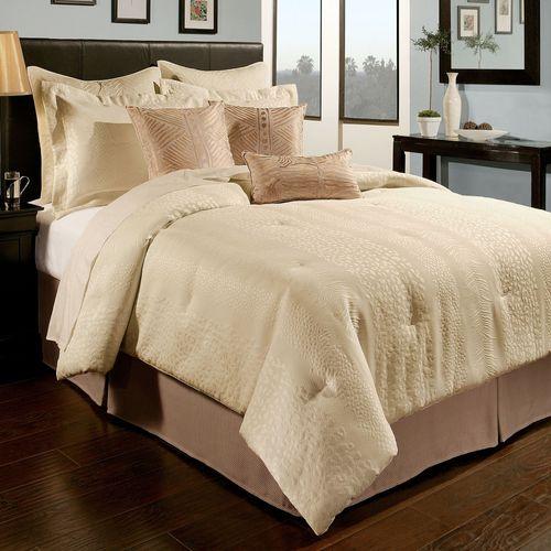 Ivory Coast Comforter Set
