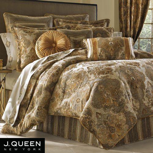 Bradshaw Comforter Set Natural