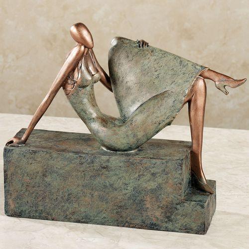 Madison Table Sculpture