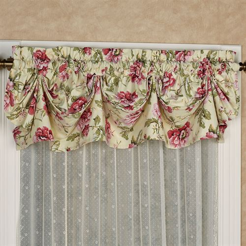 Waterford Tuck Valance 70 x 16
