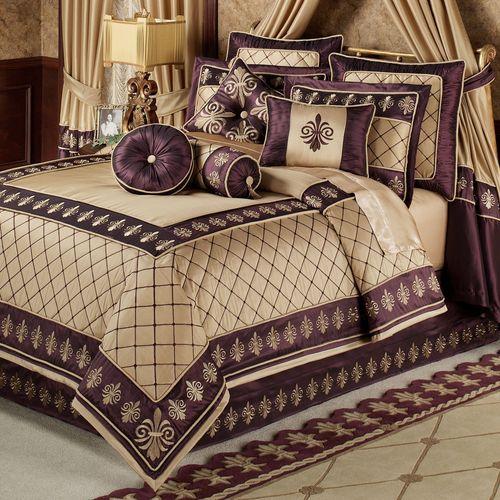 Royal Empire Comforter Set