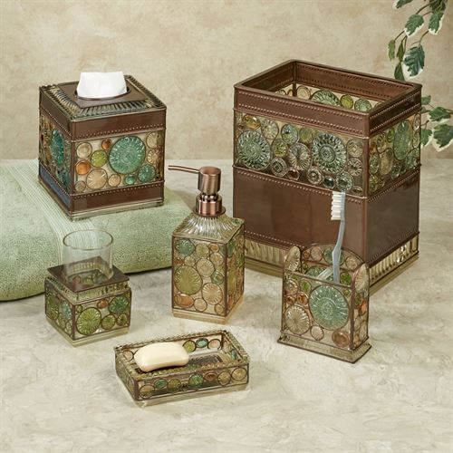 Boddington Lotion Soap Dispenser Oil Rubbed Bronze