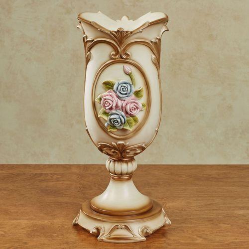 Emmalynn Rose Decorative Vase Multi Pastel