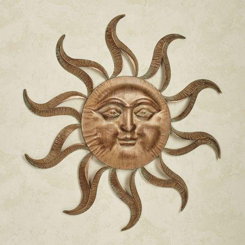 In the Sun Wall Art Multi Earth