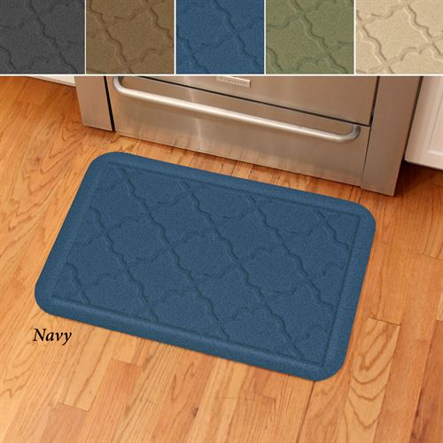 Coralie II Heavenly Comfort Mat 32 x 22