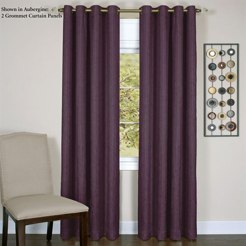 Taryn Grommet Curtain Panel