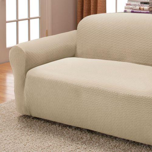 Raise the Bar Sofa Stretch Slipcover Sofa