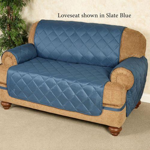 Ultimate Microfiber Furniture Protector Cover Extra Long Sofa