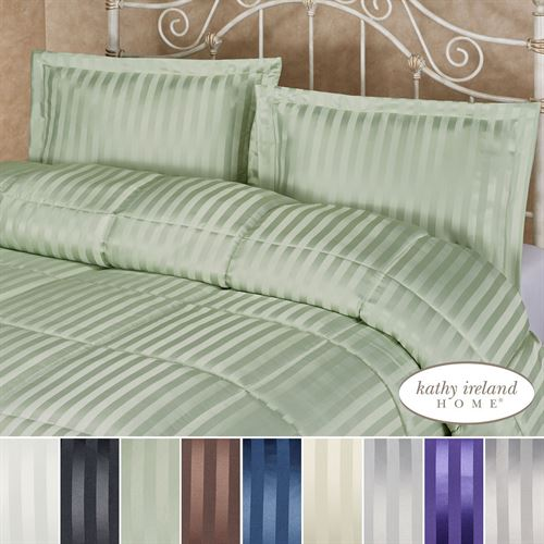 Essentials Mini Comforter Set