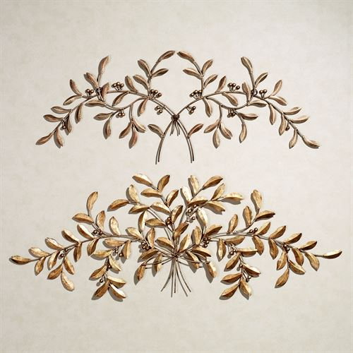 : wall art leaves - www.pureclipart.com