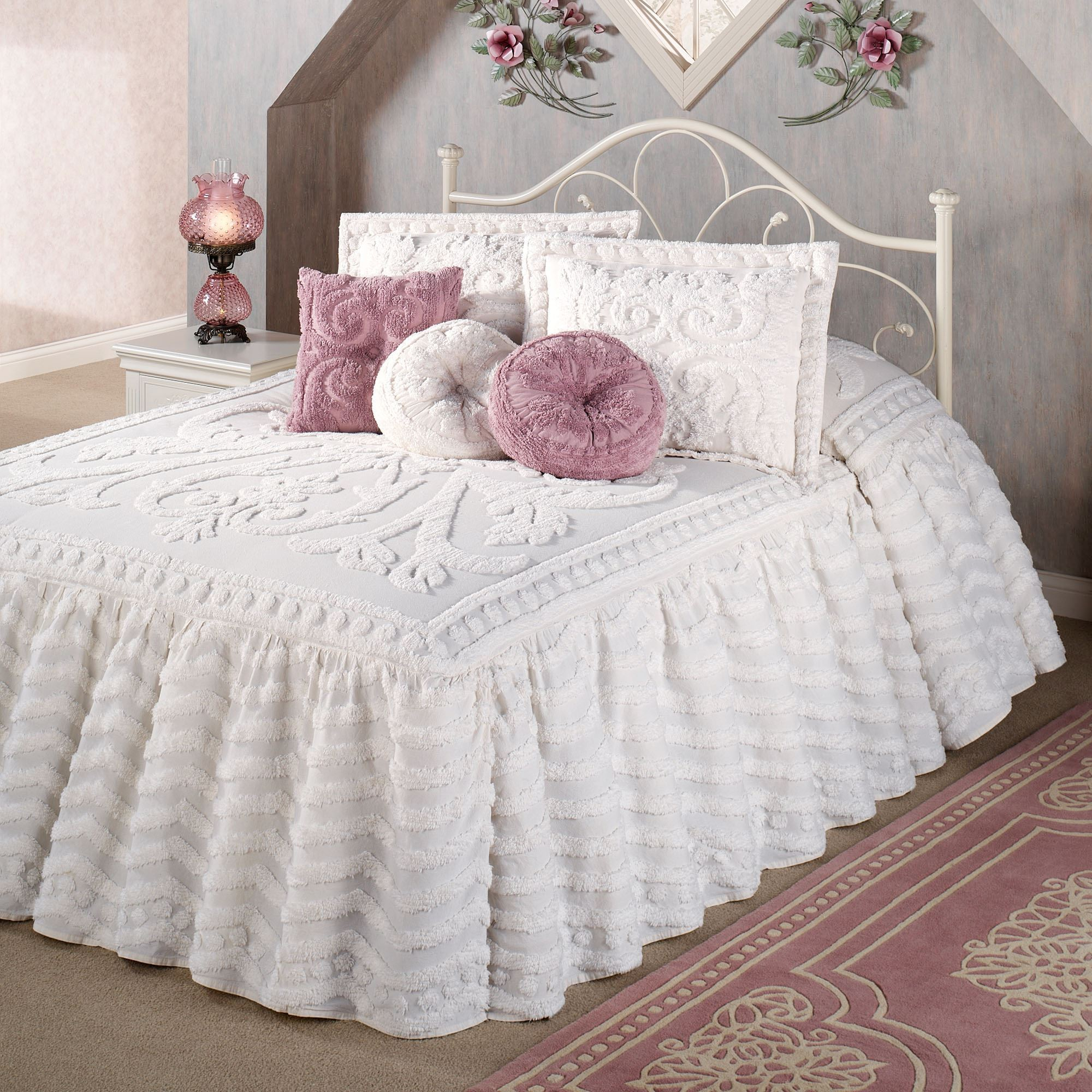 bath reviews alternative white bed ruffle comforter wayfair pdx down basics