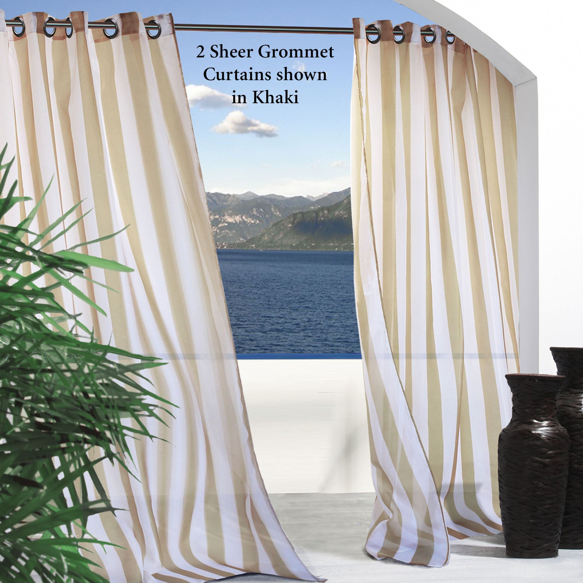 styles gardens stripe sasg escape shower and striped curtains pics fascinating curtain marvelous of outdoor image concept gazebo panels spaces grommet with