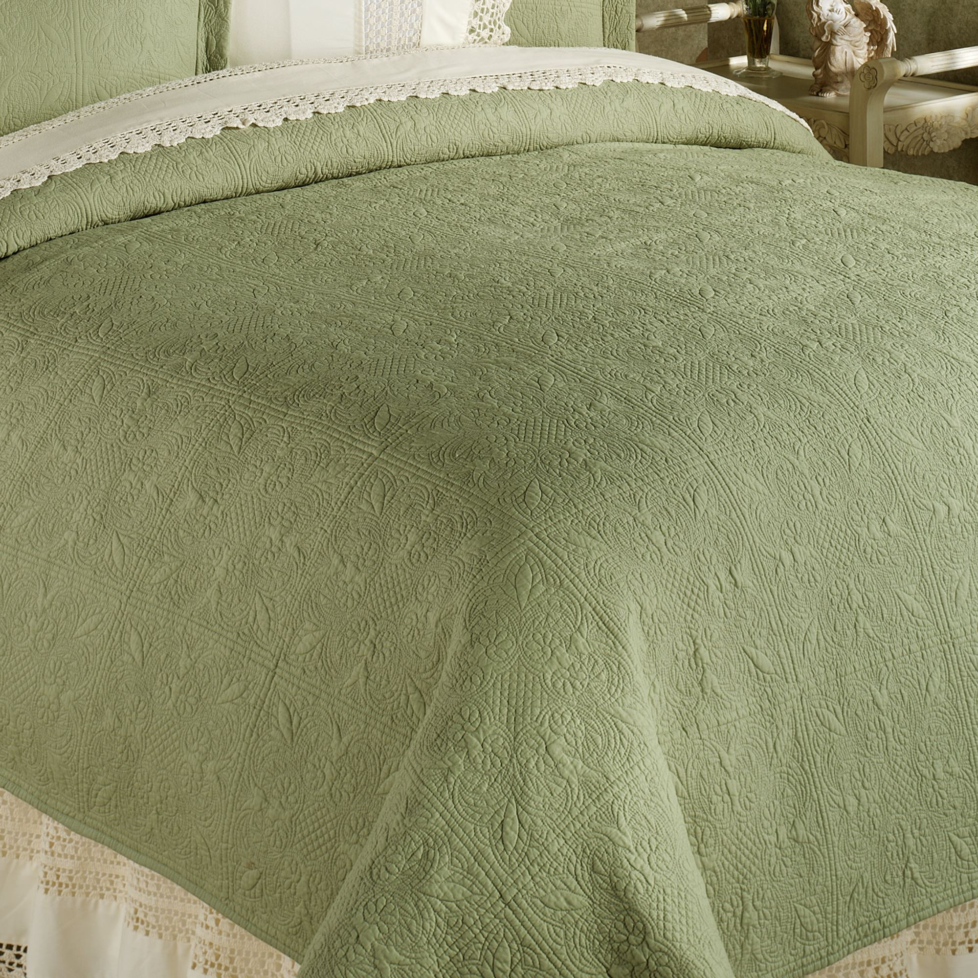 product your custom quilt in quilts modern meadow untitled green made btaylor sizes size