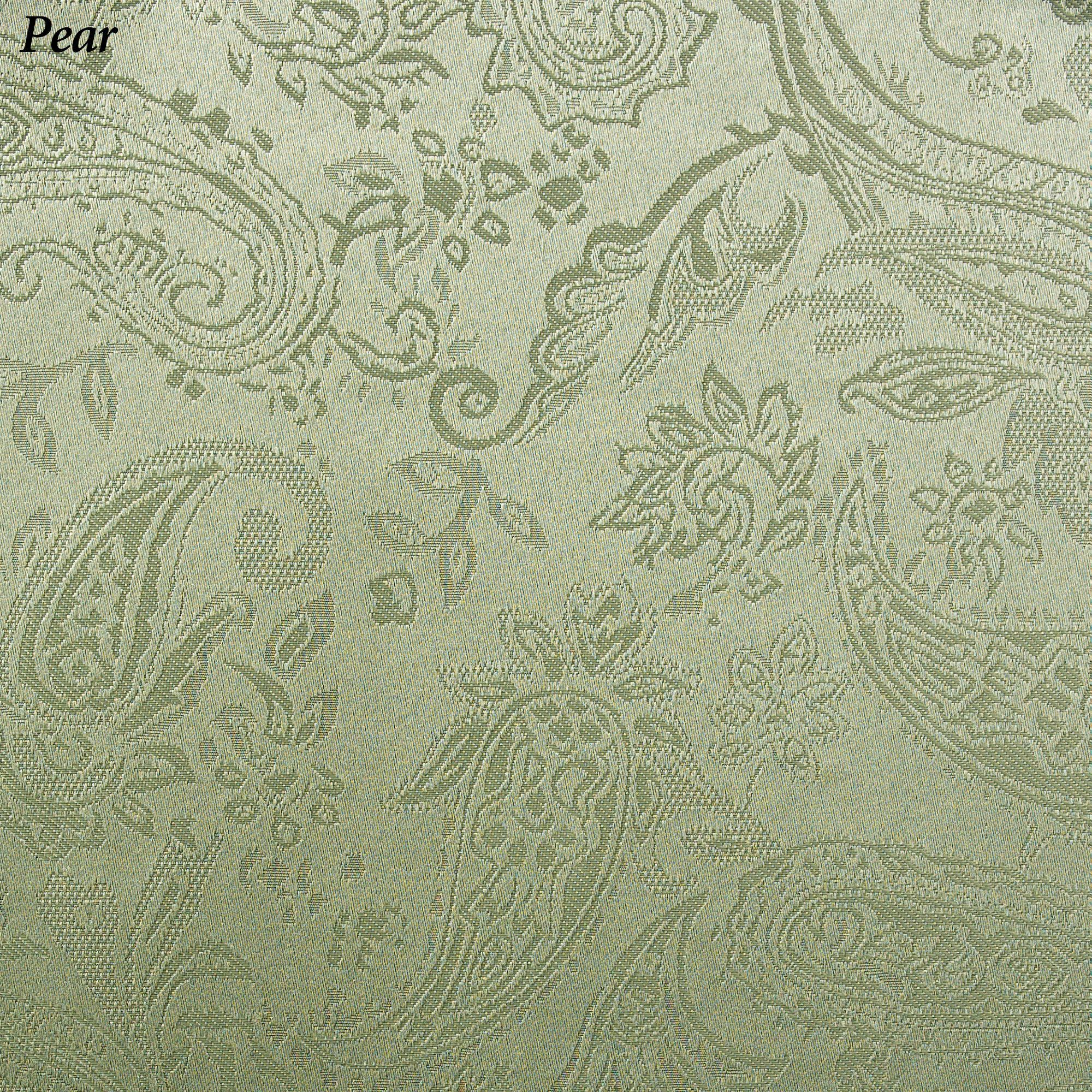 Gabrielle Pinch Pleat Patio Panel 96 X 84