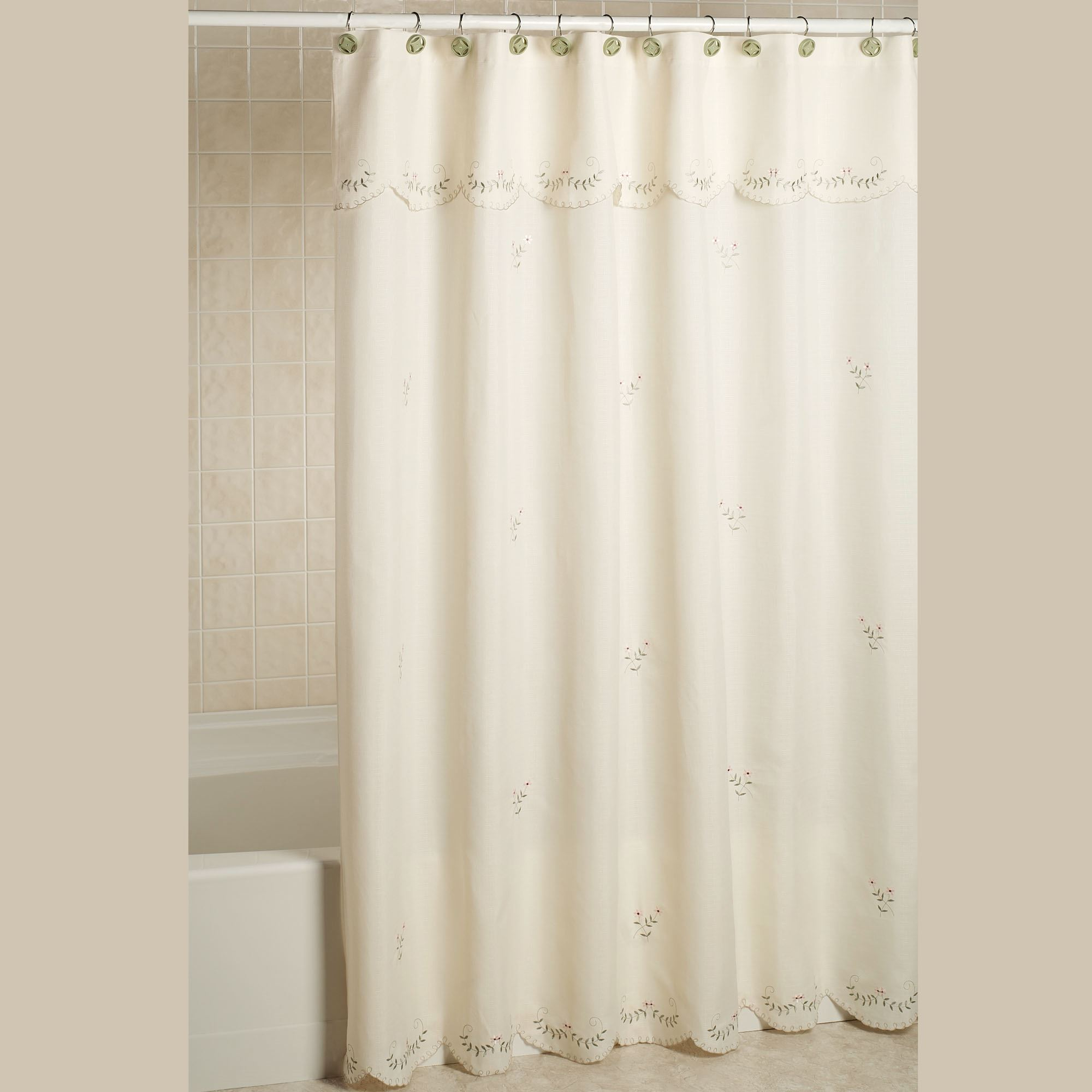 Shower Curtain 70 X 72 Touch To Zoom