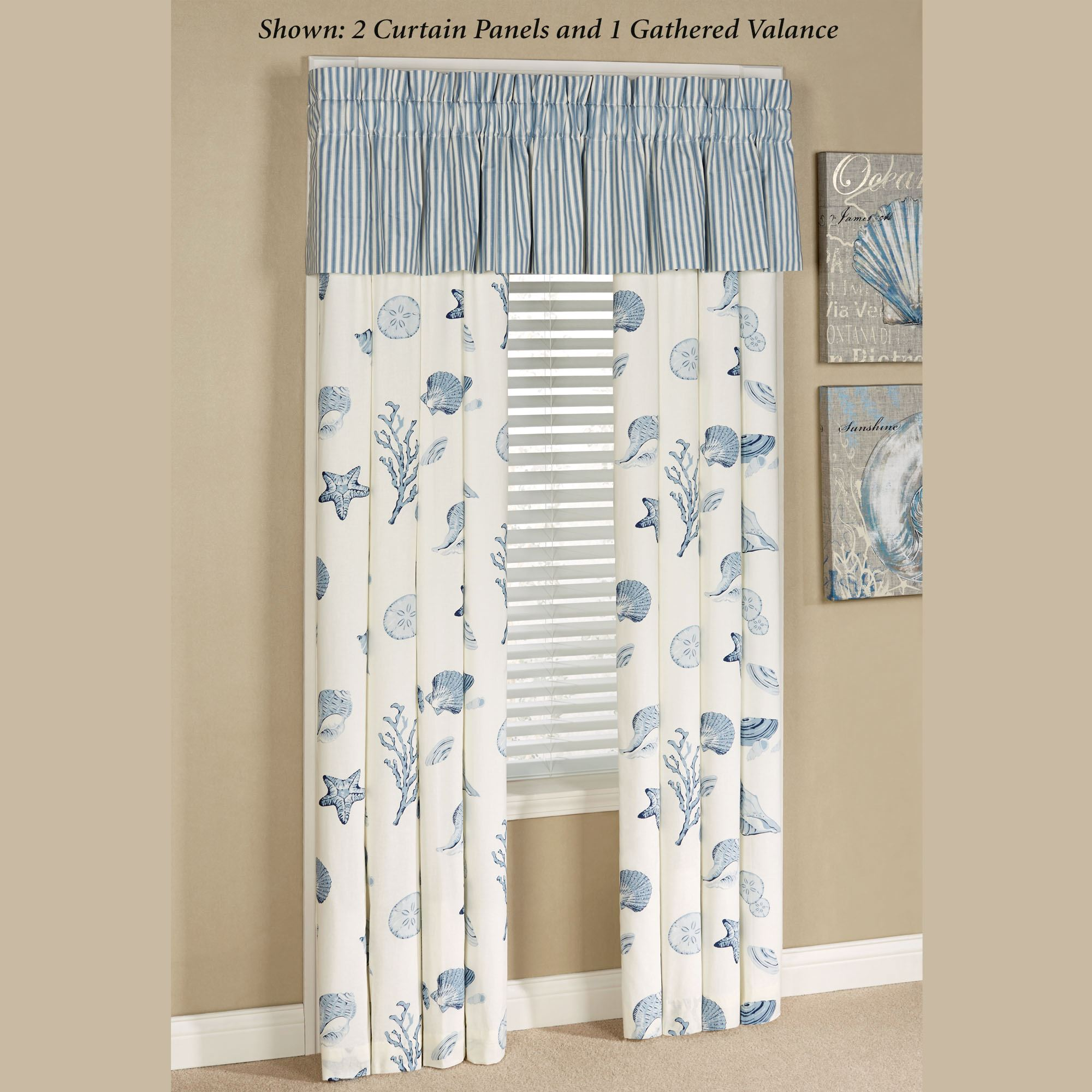 enchanting at using grey and modern jcpenney window swags furniture pretty ideas valances valance tan themed curtain v beach for covering curtains waverly