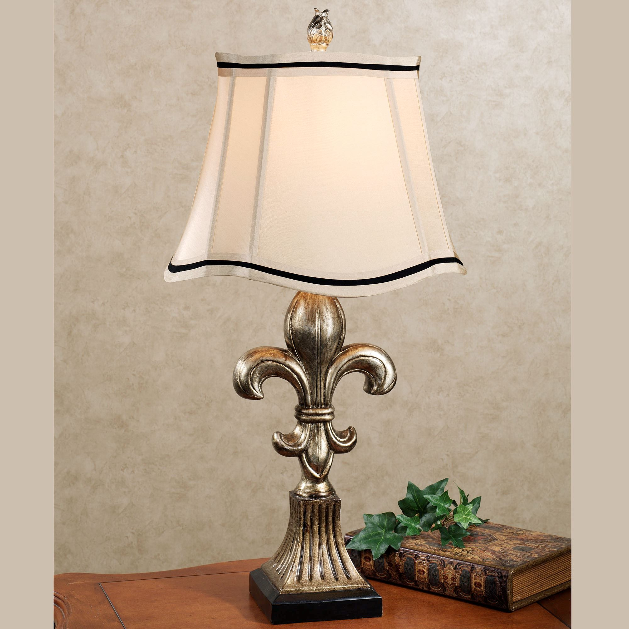 Carsten fleur table lamp carsten table lamp touch to zoom aloadofball Images