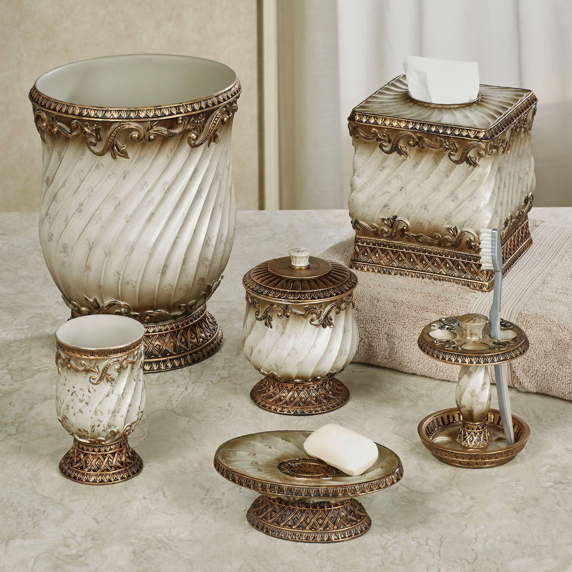 bathroom accessories sets silver. Monaco Bath Accessories Bathroom Sets Silver O