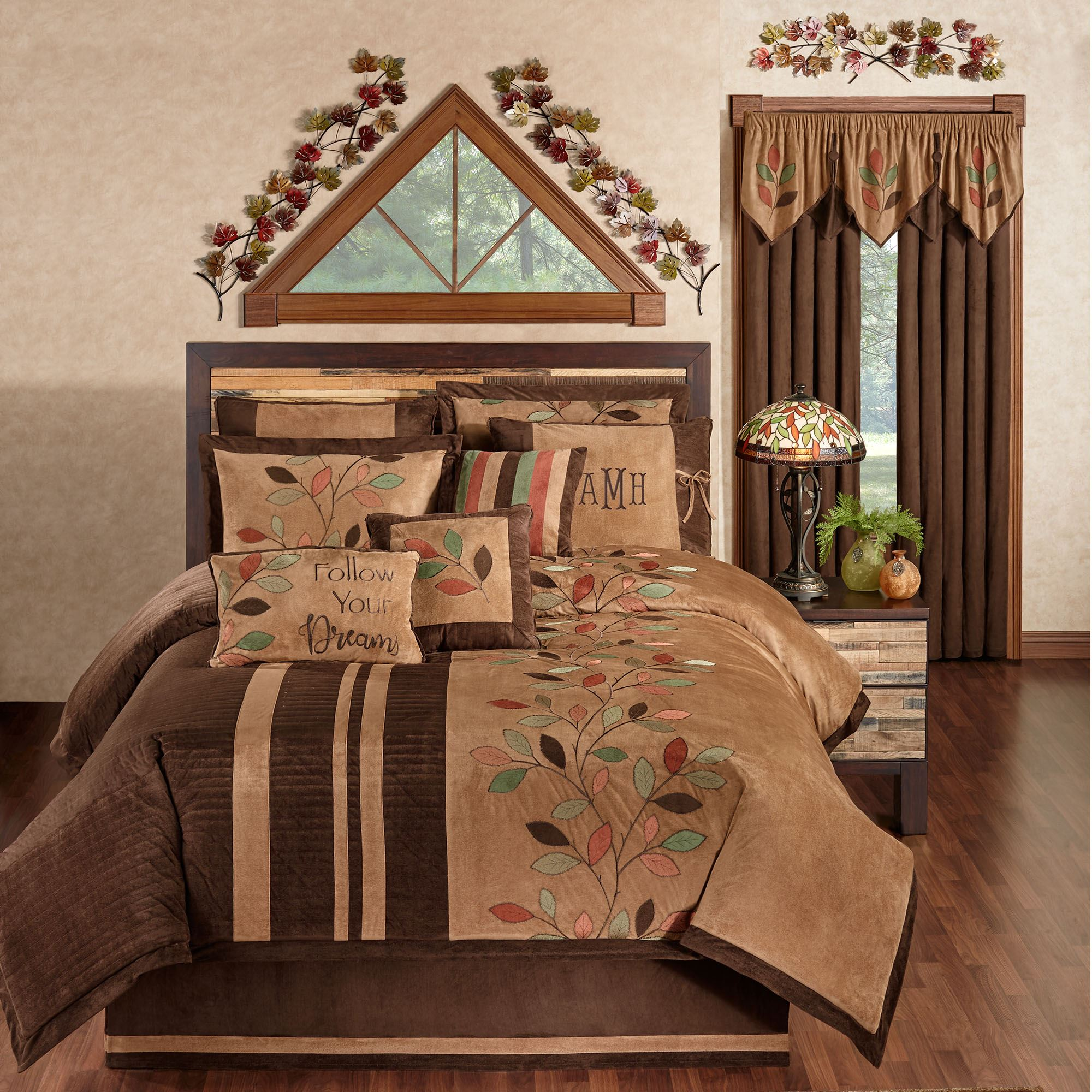 park beige free piece contemporary dune comforter suede set madison overstock shipping today product bedding brown bath micro